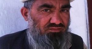 Moulana Abdur rehman MPA