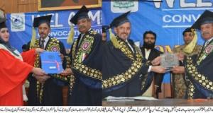 25 Nov D I Khan Governor Piic